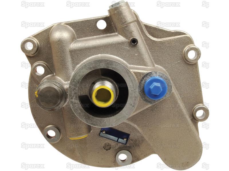 Hydraulic Pump S.65385 83928085, 83957379, 47429728, E0NN600AB, E0NN600AC, D8NN600AC, 47429728, 83957379,