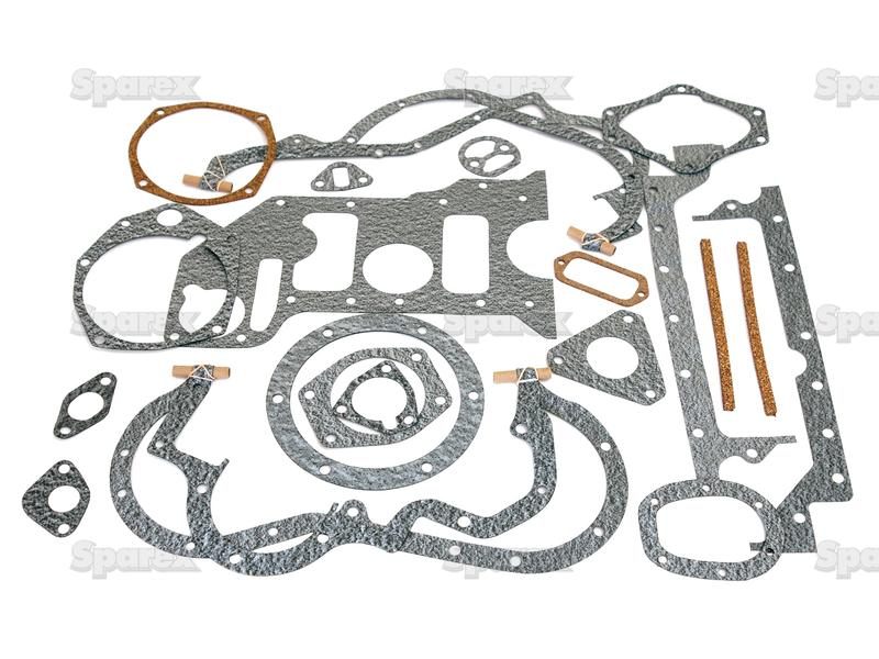 Bottom Gasket Set S.66827 81803775, 81803774, 960E6C037, 957E6C037,