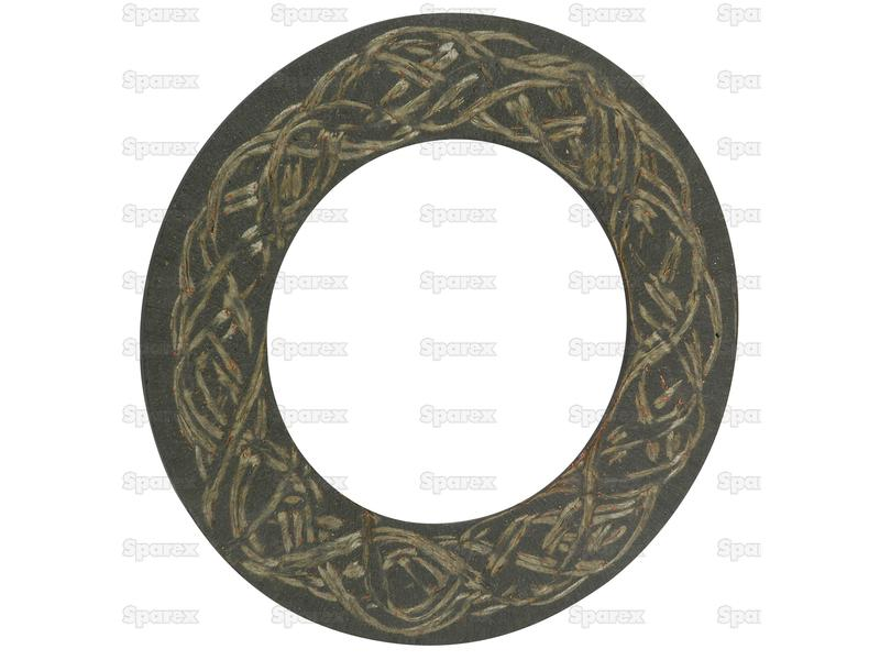 Pto Friction Disc Only S.6684 ,