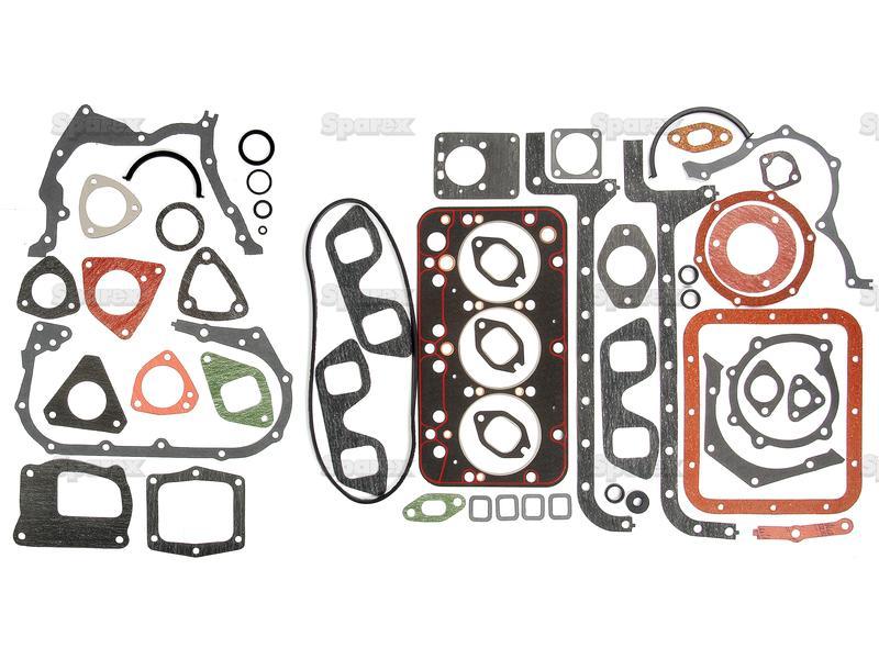 Gasket Set S.67189 TX16502,