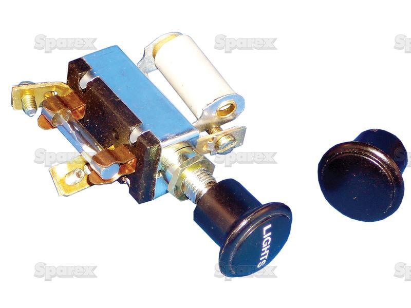 Switch S.67626 70208197, 208197, A910478, VTA463, AL2857T, AB2687R, AF687R, 851674M1, T07524, 851674M1