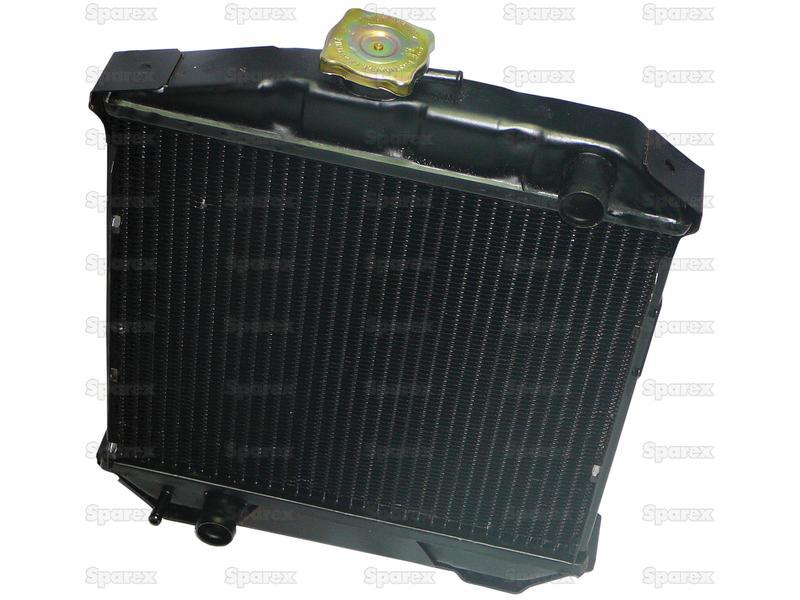Radiator S.67726 124768-44500,