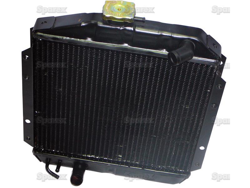 Radiator S.67727 129350-44500,