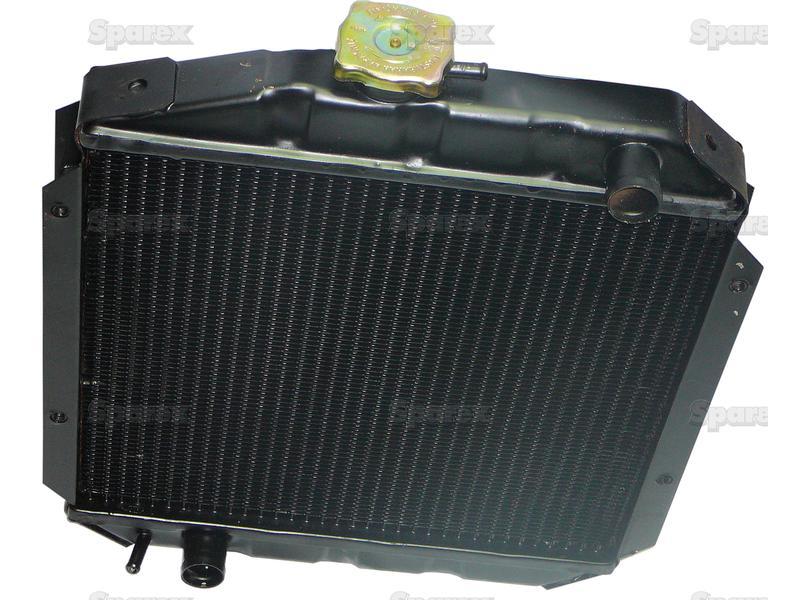 Radiator S.67728 1211508-44500, 121150-44500,