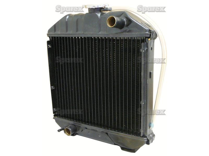 Radiator S.68402 124460-44501,