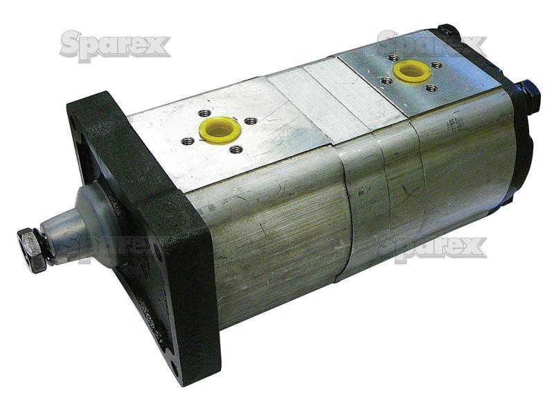 Hydraulic Pump S.69102 ELS12750,