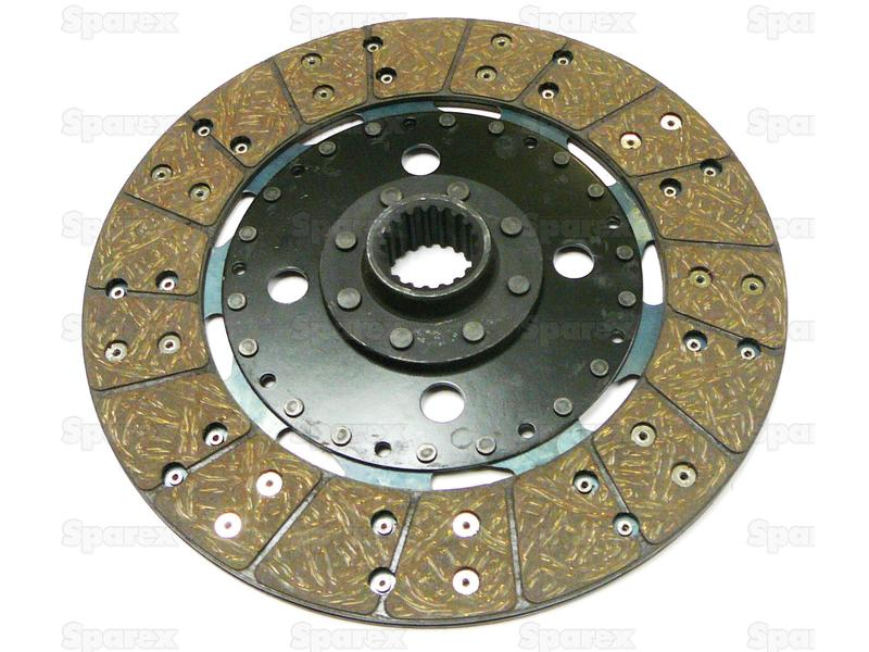 Clutch Disc S.69110 TA040-20500, TA040-20500,