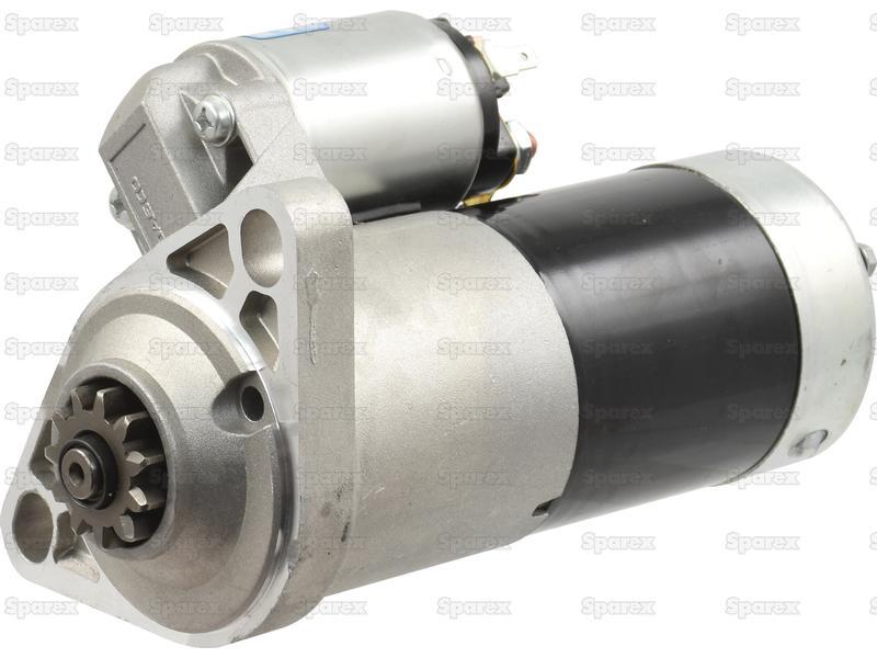 Starter Motor S.70502 SBA185086291, SBA185086551, SBA185086550, SBA185086500, 87761106, 301457A1, 81867523, 83942688, SBA185086551, IS1101,