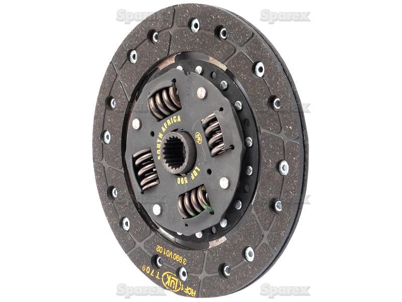 Clutch Disc S.70529 S-M805461, 794150-21400, 194361-21400,