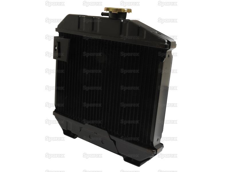 Radiator S.70626 124160-44500, 124166-44500,