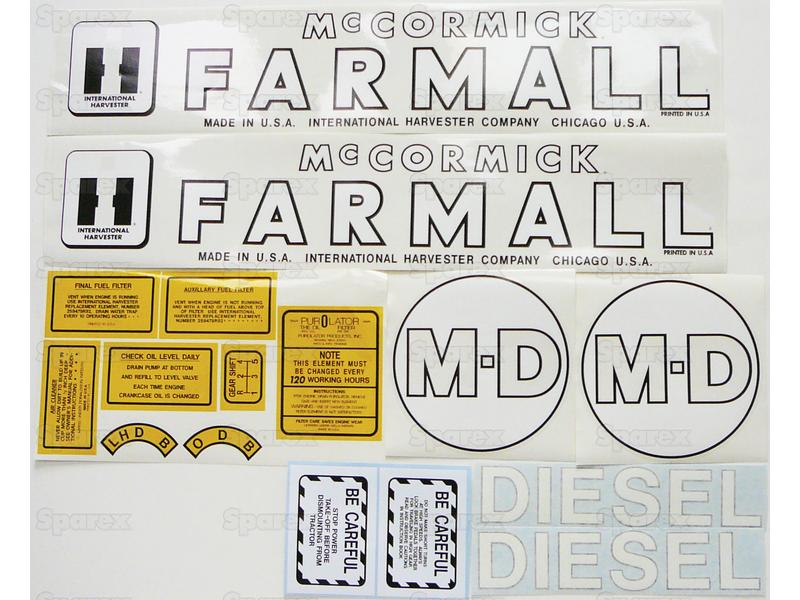 Decal S.70714 ,