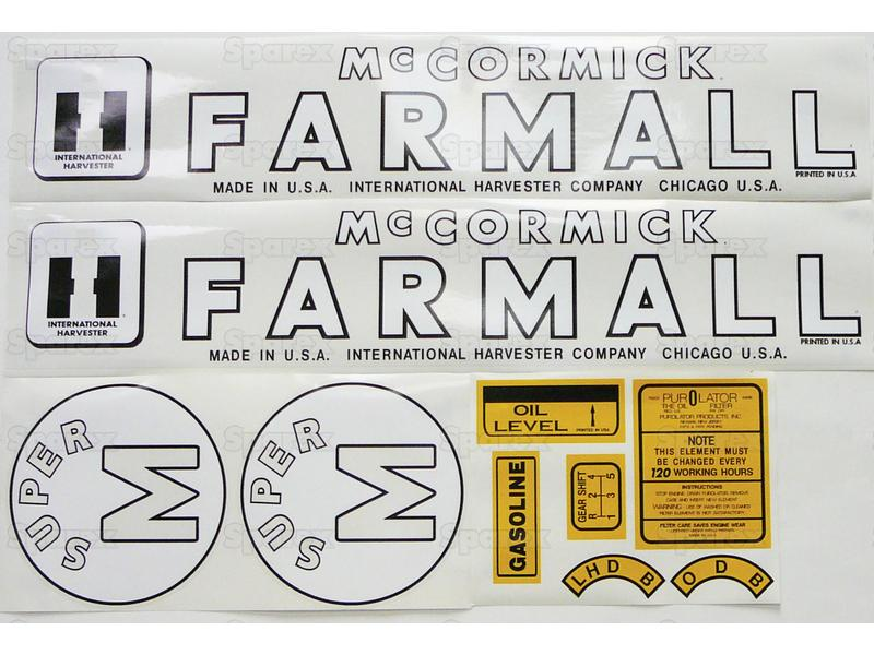 Decal S.70718 ,
