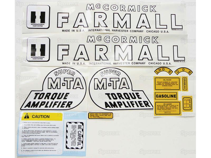 Decal S.70720 ,