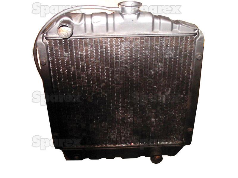 Radiator S.70748 68401-00100,
