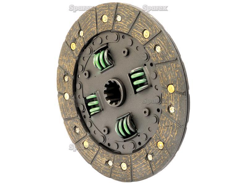 Clutch Disc S.71939 32130-14300, 32130-14302, K0212, 194440-21400, 194510-21400,