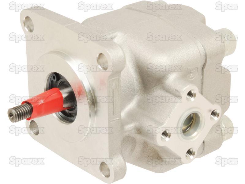 Hydraulic Pump S.71965 2403-3111-00, 35110-76100, 34150-36100, 34150-36102, 34150-36101, 3281125M91, 194130-41120,