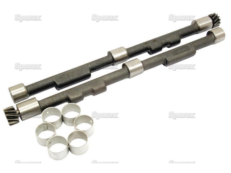 Balancer Shaft Kit S.72214 AR61351, AR61352, R57160,