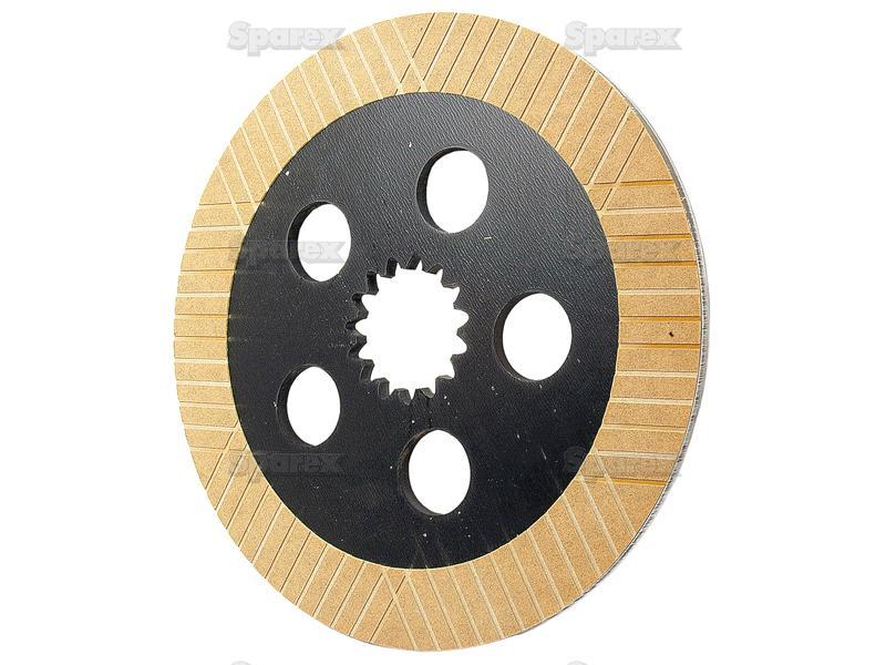 Brake Friction Disc S.72381 AL30095, AL38235,