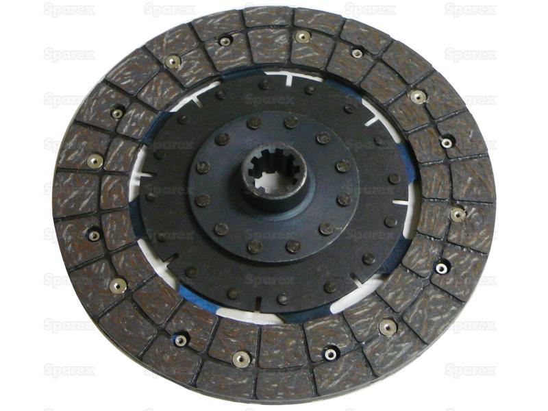 Clutch Plate S.72593 SBA320400212,
