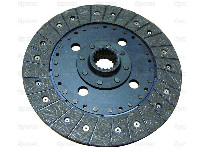 Clutch Plate S.72901 TA020-20500, TA020-20500,