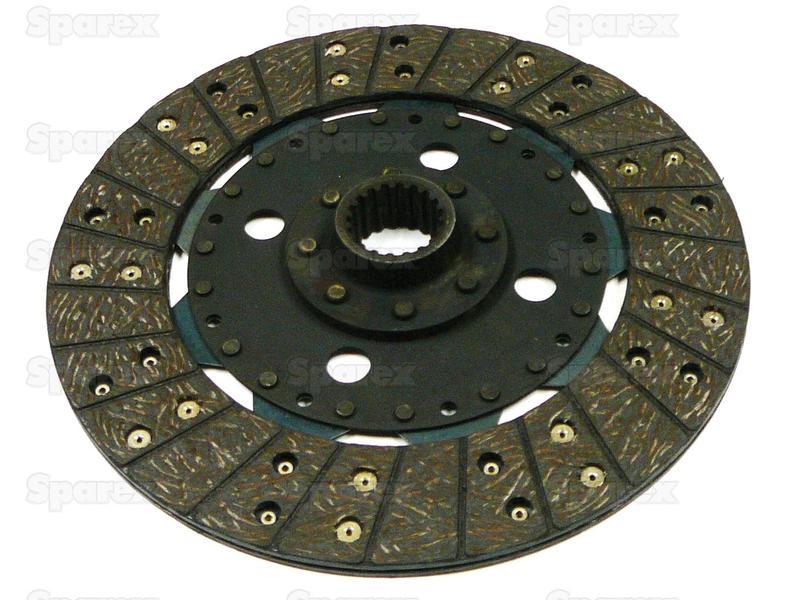 Clutch Disc S.73118 TA040-20500, TA040-20500, 326002460, 326 0024 60,