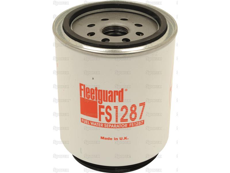 Fuel Filter S.76371 87840136, 87840136, LFF8063, WK1142/1x,