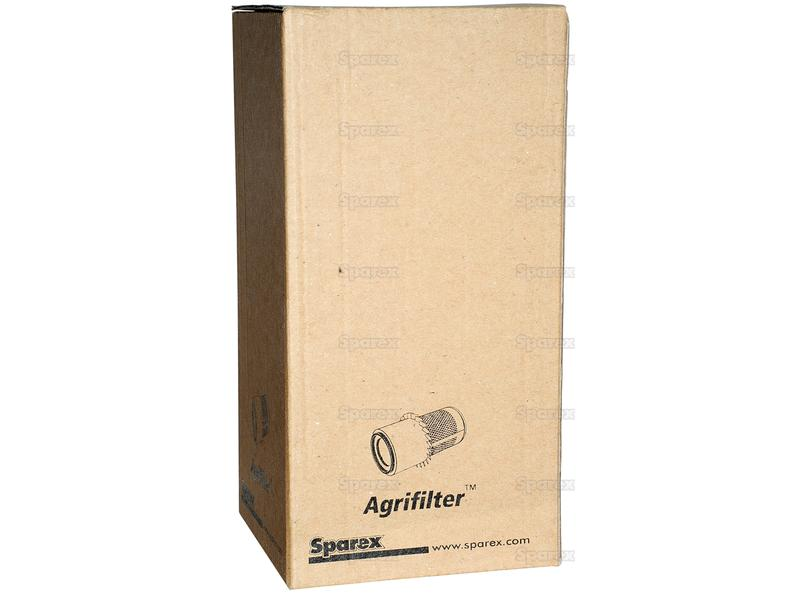 Outer Air Filter S.76515 83908364, 0003414560, 3414560, AZA194, 9583M, CR9583, 9583, P526500, 83908364, E9NN9601BA, D6NN9601A, E6NN9601A, D5NN9601B, D5NN9601A, LAF8551,