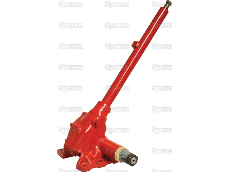 Steering Box Assembly S.7882 3070781R92, 3070228R91, 3070228R92, 708600R91, 708600R93,